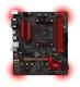 MSI B350M GAMING PRO AMD B350 Socket AM4 Micro ATX carte mère