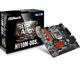 Asrock H110M-DGS R3.0 Intel H110 LGA1151 Micro ATX carte mère