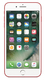 Apple iPhone 7 Plus SIM unique 4G 256Go Rouge smartphone
