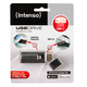 Intenso iMobile Line 32Go USB 2.0 Type A Noir lecteur USB flash