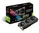 Asus ROG-STRIX-GTX1080-O8G-11GBP GeForce GTX 1080 8Go GDDR5
