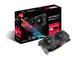 Asus ROG-STRIX-RX570-O4G-GAMING Radeon RX 570 4Go GDDR5