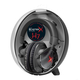 Creative Labs Sound BlasterX H7 Binaural Bandeau Noir Casque audio