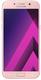 Samsung Galaxy A5 (2017) SM-A520F 4G 32Go Rose smartphone
