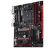 Gigabyte GA-AB350-GAMING 3 AMD B350 Socket AM4 ATX carte mère