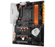 Gigabyte GA-AX370-GAMING 5 AMD X370 Socket AM4 ATX carte mère