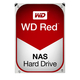 Western Digital 10TB RED 256MB 10000Go Série ATA III disque dur