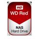 Western Digital 10TB RED 256MB 10000Go Série ATA III disque dur