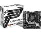 Asrock A320M Pro4 AMD A320 Socket AM4 Micro ATX carte mère