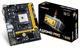 Biostar A320MD PRO AMD A320 Socket AM4 Micro ATX carte mère