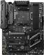 MSI X370 SLI PLUS AMD X370 Socket AM4 ATX carte mère