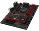 MSI B350 GAMING PLUS AMD B350 Socket AM4 ATX carte mère
