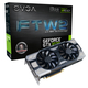 eVGA 08G-P4-6676-KR GeForce GTX 1070 8Go GDDR5 carte graphique
