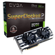 eVGA 08G-P4-6573-KR GeForce GTX 1070 8Go GDDR5 carte graphique