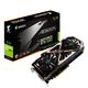Gigabyte AORUS GeForce GTX 1080 8G (rev. 2.0) GeForce GTX 1080 8Go