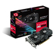 Asus ROG-STRIX-RX560-4G-GAMING Radeon RX 560 4Go GDDR5