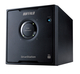 Buffalo DriveStation Quad USB 3.0 16TB 16000Go Bureau Noir boîtier