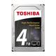 Toshiba X300 4TB 4000Go Série ATA III disque dur