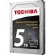 Toshiba X300 5TB 5000Go Série ATA III disque dur