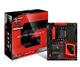 Asrock Fatal1ty X370 Gaming X AMD X370 Socket AM4 ATX carte mère