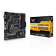 Asus TUF B350M-PLUS GAMING AMD B350 Socket AM4 Micro ATX carte