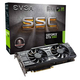 eVGA GeForce GTX 1060 SSC GAMING ACX 3.0 GeForce GTX 1060 6Go