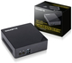 Gigabyte GB-BSI5T-6200 LGA 1356 (Socket B2) 2.3GHz i5-6200U UCFF