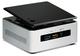 Intel NUC5i5RYH BGA 1168 1.6GHz i5-5250U UCFF Noir, Argent