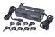 GEM NPA-AC1-GS Intérieur 90W Noir adaptateur de puissance &