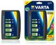 Varta 57648 101 401 chargeur de batterie