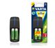 Varta Mini Charger 2100 mAh