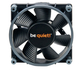 Be Quiet SHADOW WINGS SW1 80mm LS Boitier PC Ventilateur