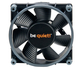 Be Quiet SHADOW WINGS SW1 80mm MS Boitier PC Ventilateur
