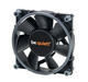 Be Quiet SHADOW WINGS SW1 80mm PWM Boitier PC Ventilateur