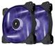 Corsair Air SP140 LED Twin Pack Boitier PC Ventilateur