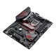 Asus ROG MAXIMUS X HERO LGA 1151 (Socket H4) ATX carte mère