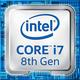 Intel Core ® ™ i7-8700 Processor (12M Cache, up to 4.60 GHz)