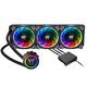 Thermaltake Floe Riing RGB 360 TT Boitier PC Ventilateur