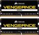 Corsair Vengeance CMSX32GX4M2A3000C16 32Go DDR4 3000MHz module de