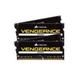 Corsair Vengeance 64GB, DDR4, 2400MHz 64Go DDR4 2400MHz module de