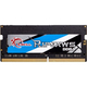 G.Skill Ripjaws SO-DIMM 4GB DDR4-2133Mhz 4Go DDR4 2133MHz module de