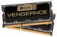 Corsair Vengeance, 8GB 8Go DDR3 1600MHz module de mémoire