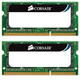 Corsair 16GB (2x8GB) DDR3L 1600MHz SO-DIMM 16Go DDR3L 1600MHz