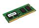 Crucial 4GB PC3-12800 4Go DDR3 1600MHz module de mémoire