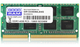 Goodram 4GB DDR3 PC3-12800 4Go DDR3 1600MHz module de mémoire