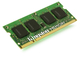 Kingston ValueRAM 2GB DDR3-1600 2Go DDR3 1600MHz module de mémoire