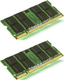 Kingston ValueRAM 16GB DDR3 1333MHz Kit 16Go DDR3 1333MHz module de