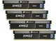 Corsair 16GB (4x4GB) 1600MHz DDR3 16Go DDR3 1600MHz module de