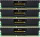 Corsair Vengeance LP 4x 8GB DDR3 32Go DDR3 1866MHz module de