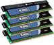 Corsair 4 x 8GB 1600MHz CL11 DDR3 32Go DDR3 1600MHz module de